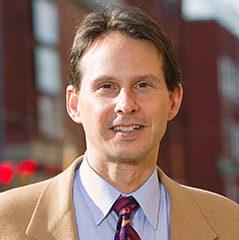 Dr. Mark Salzer