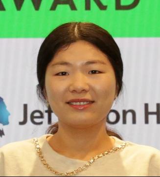 Wei Song, Ph.D