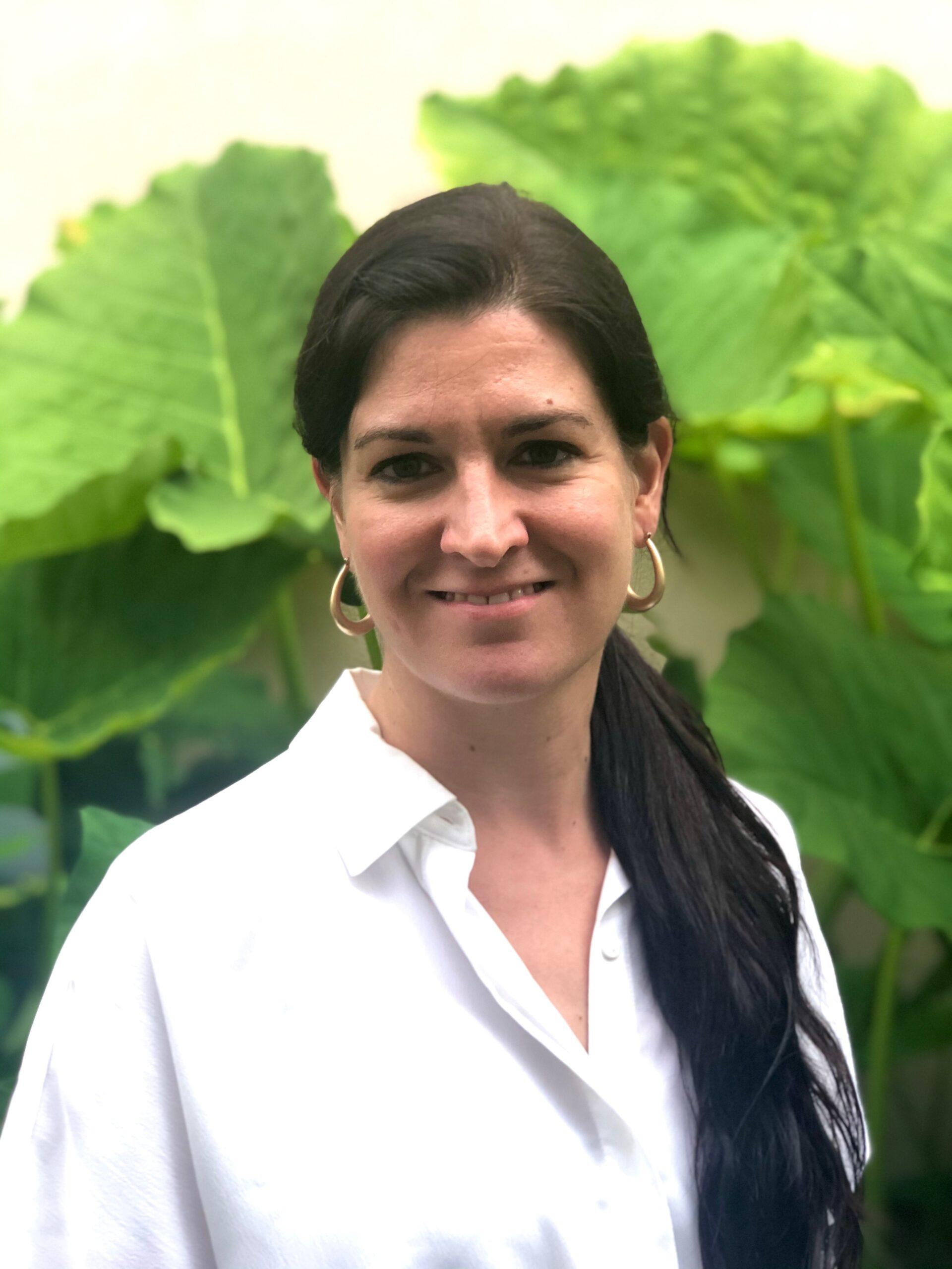 Crystal M. Slanzi, PhD