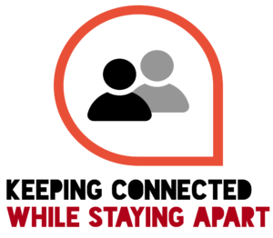Keeping Connected while Staying Apart